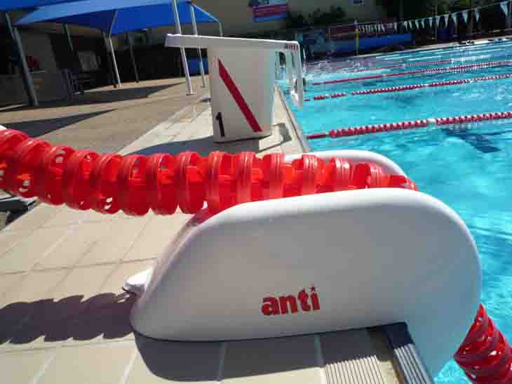 Anti Wave Lane Caddy AUS