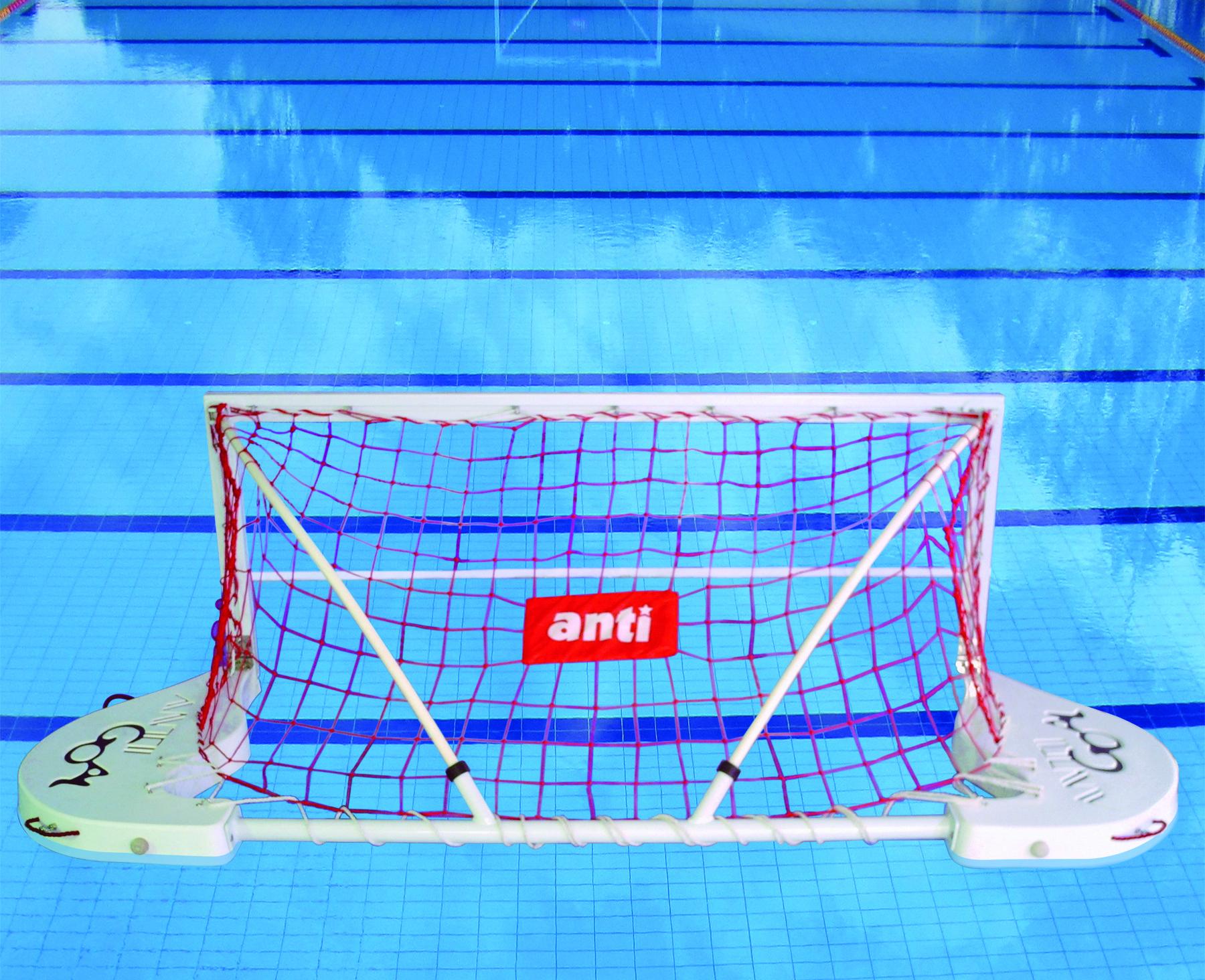 Anti Wave Junior Folding Goal