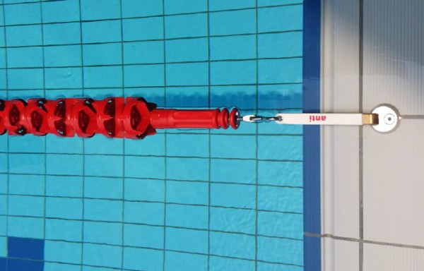 AWE121 Overflow Lane Anchor SS316