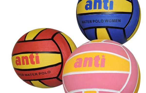AWE315 JNR Water Polo Balls