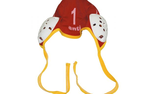 AWE313 Junior Polo Caps