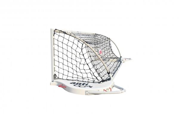 AWE330a SENIOR Folding Pro Goal 1080 (w/ ALU Adaptor Bars)