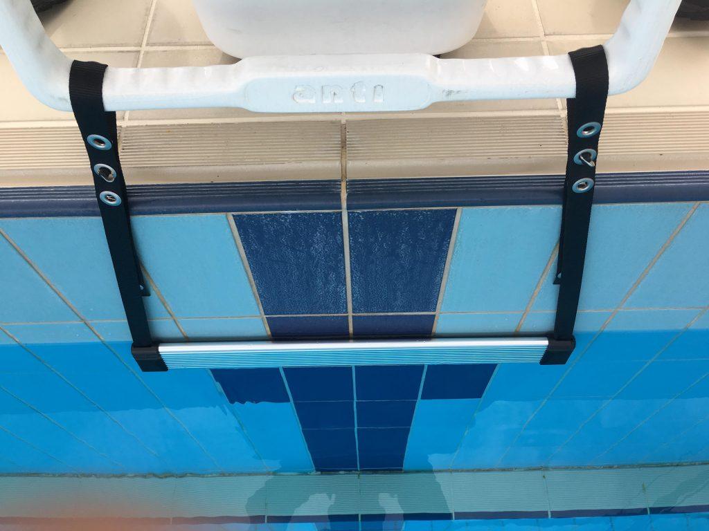 Awe350 Backstroke Start Ledge Anti Wave International